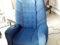 Keiton Azul ( Ocasión)
