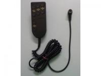 mando negro 8 botones categoria