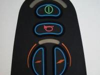 teclado 16-078